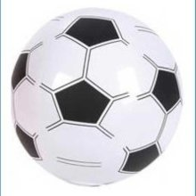 12 Inflatable Footballs 36cm