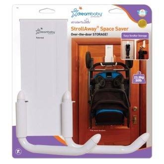 Dreambaby StrollAway Over-Door Buggy Hanger