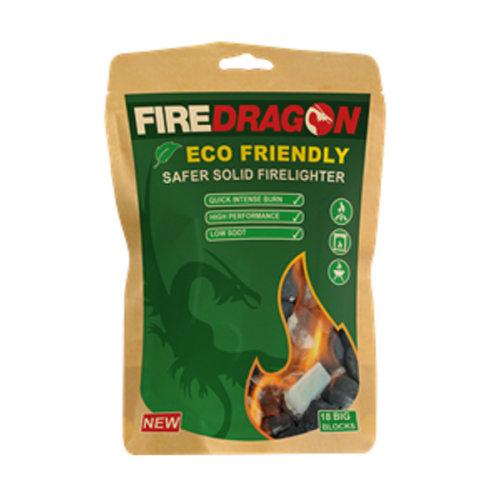 BCB CN336PB Fire Dragon Solid Camp Cooking Fuel 27g 1x18 (18)