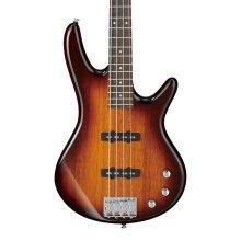 Ibanez GSR180-BS GIO Series Electric Bass Guitar, Brown Sunburst