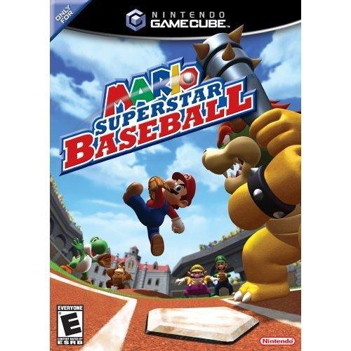 Mario Baseball (GameCube)