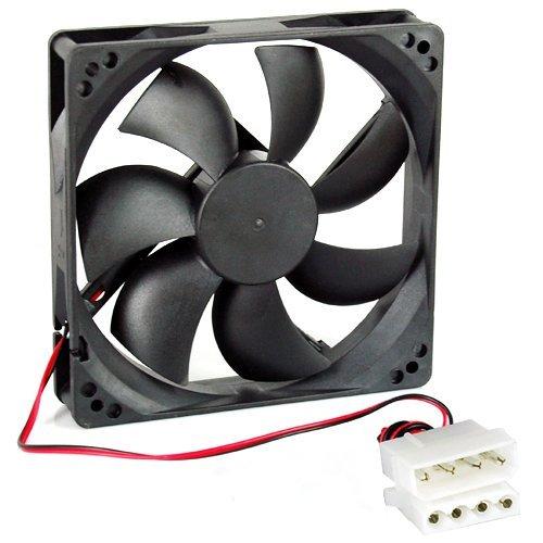 Digiflex 120mm Internal Desktop Pc Fan