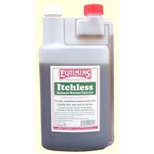 Equimins Itchless Liquid Herbal Tincture 1ltr