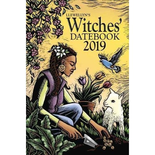 Llewellyn's 2019 Witches' Datebook (Datebooks 2019)