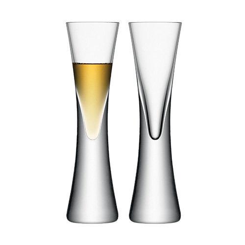 LSA Moya Liqueur Glass 1.75oz / 50ml - Set of 2