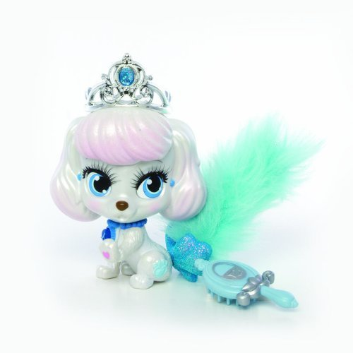 Disney Princess Palace Pets Talking And Singing Collectibles - Cinderella\'s Puppy Pumpkin