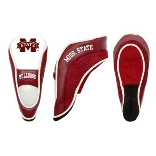 NCAA Mississippi State Bulldogs Hybrid Head Cover