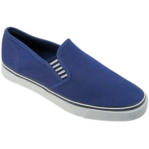 Mirak Yachtmaster Twin Gusset Slip-On / Womens Shoes