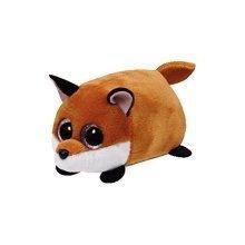 TY - Teeny Tys Plush - Finley the Fox