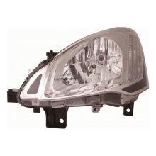 Citroen Berlingo Mk2 Van 3/2012-> Halogen Headlight Headlamp Passenger Side N/S