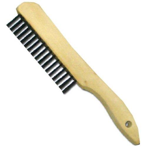 01709 Shoe Hand Wire Brush