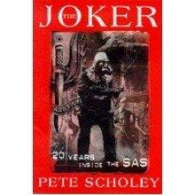 The Joker: Twenty Years in the Sas