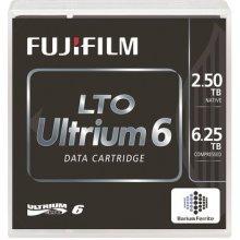 Fujifilm LTO Ultrium 6 tape