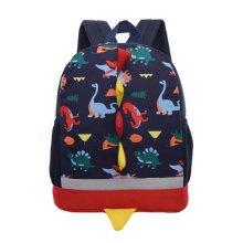 Stuents Comfort Shoulder Bag Cartoon Backpack Boys And Girls Lovely Design Color School backpack,#K