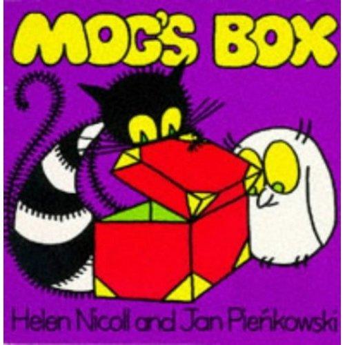Mog's Box (Picture Puffin)