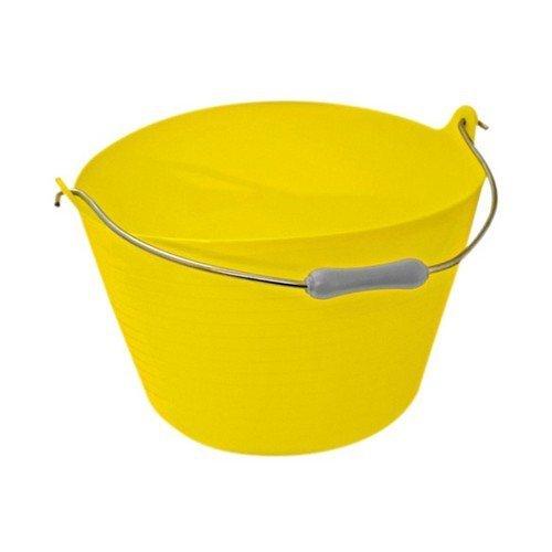 Gorilla Tubs TT4 Flexible Tub Bucket 22 Litre