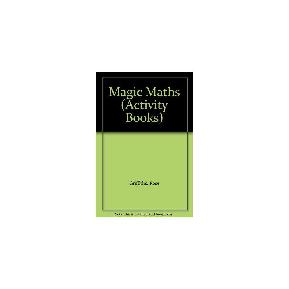 Magic Maths (Activity Books)