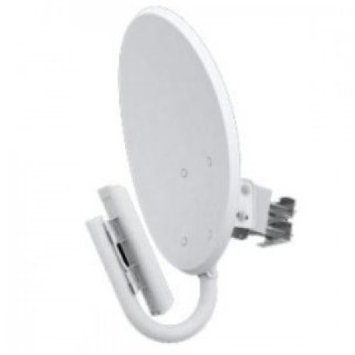 Ubiquiti Networks NBM3 White satellite antenna