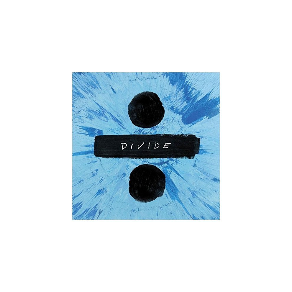 Deluxe Ed Sheeran: Divide (Deluxe Edition) CD On OnBuy