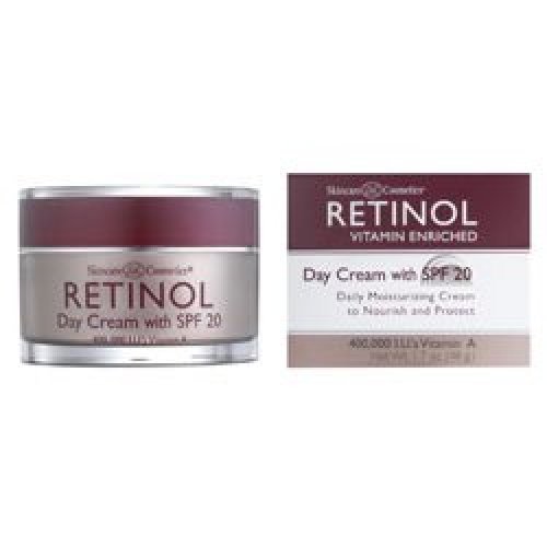 Retinol Vitamin A Day Cream SPF 20 48g