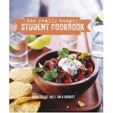The Really Hungry Student Cookbook