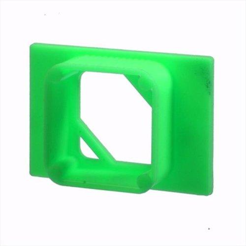 Embedding Rings - 500 pk - Green