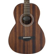 Ibanez AVN2-OPN Artwood Vintage Acoustic Guitar, Open Pore Natural