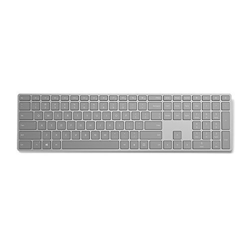 Microsoft EKZ-00005 Modern Keyboard with Fingerprint ID