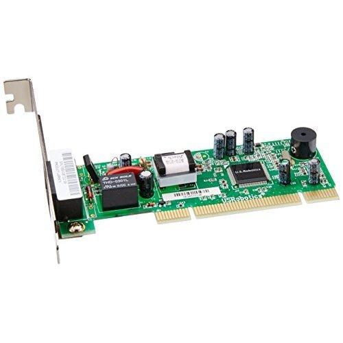 USRobotic V92 PCI Software Faxmodem USR5670