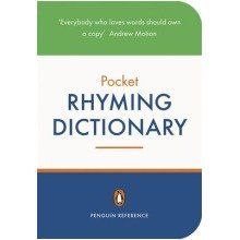 Penguin Pocket Rhyming Dictionary