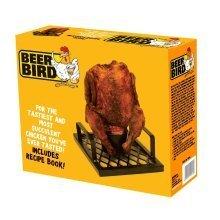 The Original BeerBird Chicken Cooking Device