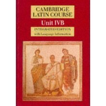 Cambridge Latin Course Unit 4B (Integrated): Language Information