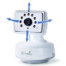 Summer Infant Baby Zoom Camera New Model
