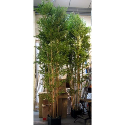 Artificial Silk Bamboo Tree IFR