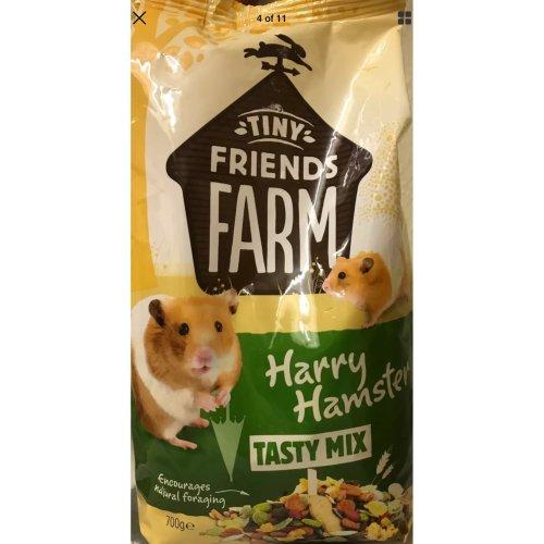 Harry Hamster