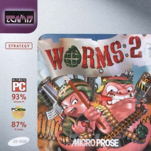 Worms 2 - Classic Series
