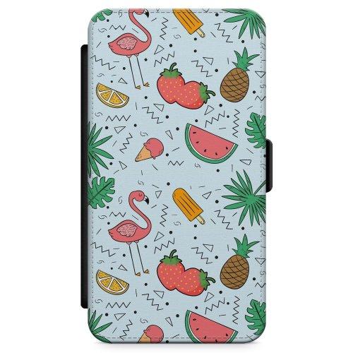 cute iphone 7 flip case