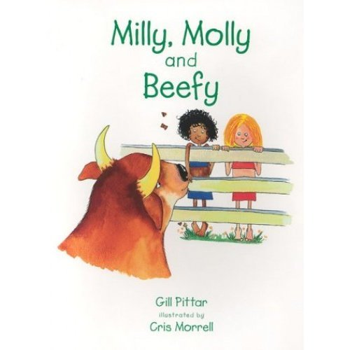 Milly, Molly and Beefy: Kindness Vs Bullying
