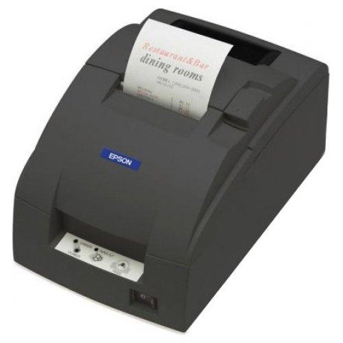Epson TM-U220D (052): Serial, PS, EDG dot matrix printer