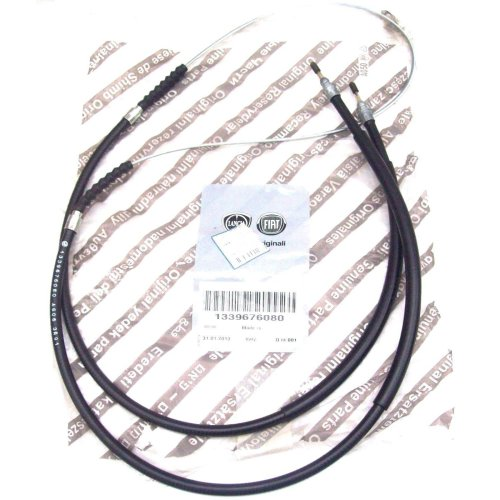 Fiat Ducato Genuine New Parking Handbrake Cable 1339676080