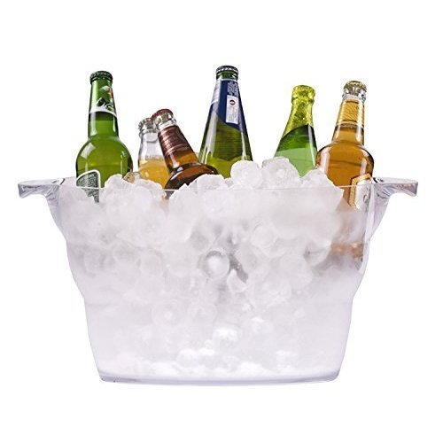 Epicurean Party All-purpose Drinks Cooler (holds 6 Bottles Or More)