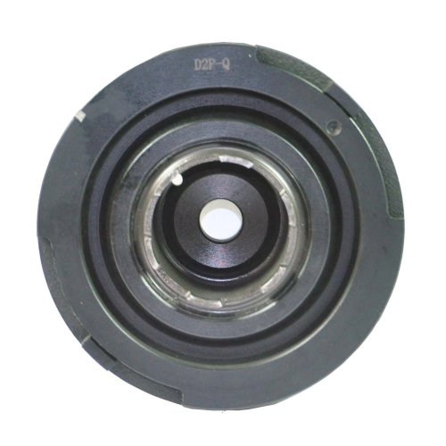 FOR LAND ROVER FREELANDER 1 TD4 ROVER 75 MG 2.0 CDTI CRANKSHAFT PULLEY LHG100750