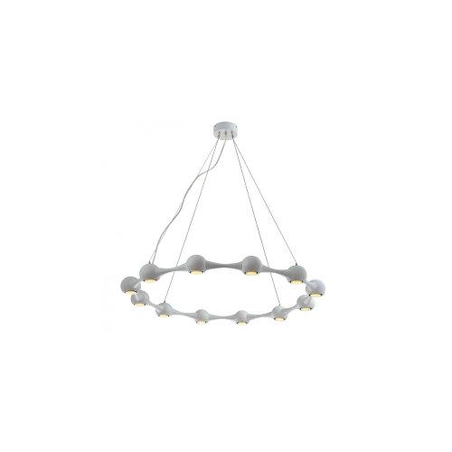 Perivale 12 Arm LED Ceiling Light