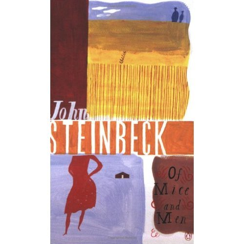"Of Mice and Men (Steinbeck ""Essentials"")"