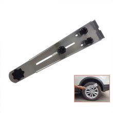 Car Wheel Tyre Hook Rod Stand Rod Holder for Paintless Dent Removal