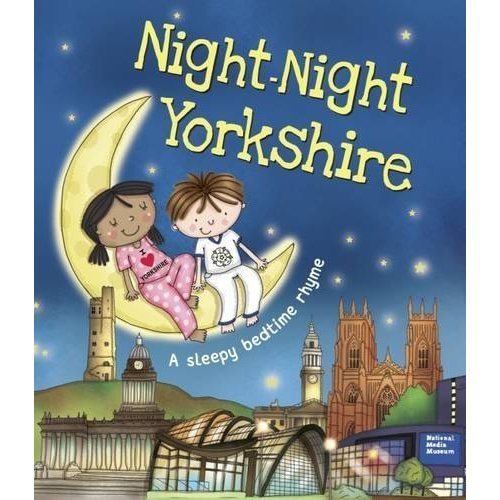 Night-Night Yorkshire