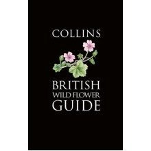 Collins Pocket Guide: Collins British Wild Flower Guide