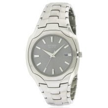 Citizen Eco-Drive 180 Mens Watch BM6010-55A