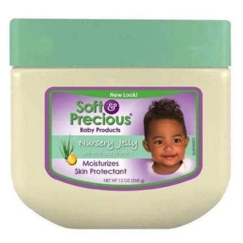 Soft & Precious Nursery Jelly with Aloe and Vitamin E
