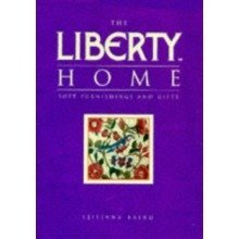 Liberty Home: Soft Furnishings and Gifts